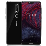 Nokia X6 » Buy with Gearbest Coupon for $169.99